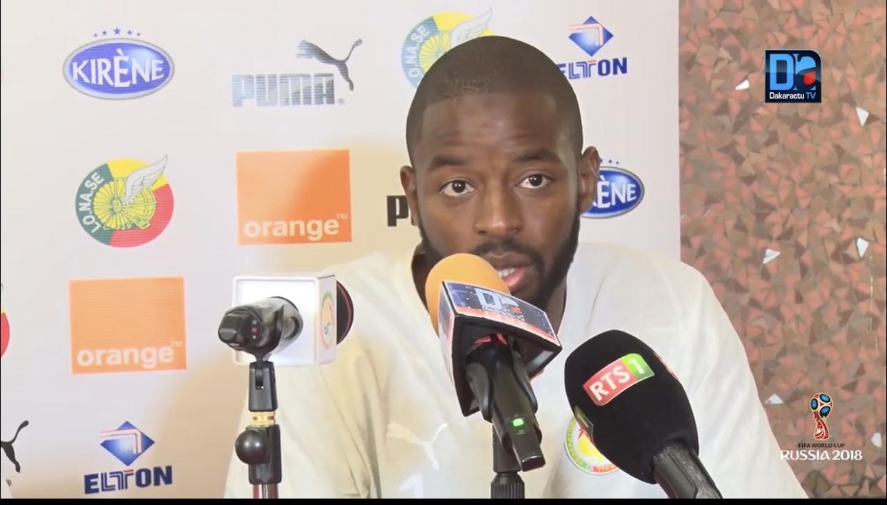 ENTRETIEN - Abdoulaye Diallo sur la CAN 2019 : « Prêt à repartir à la conquête de l'Afrique »
