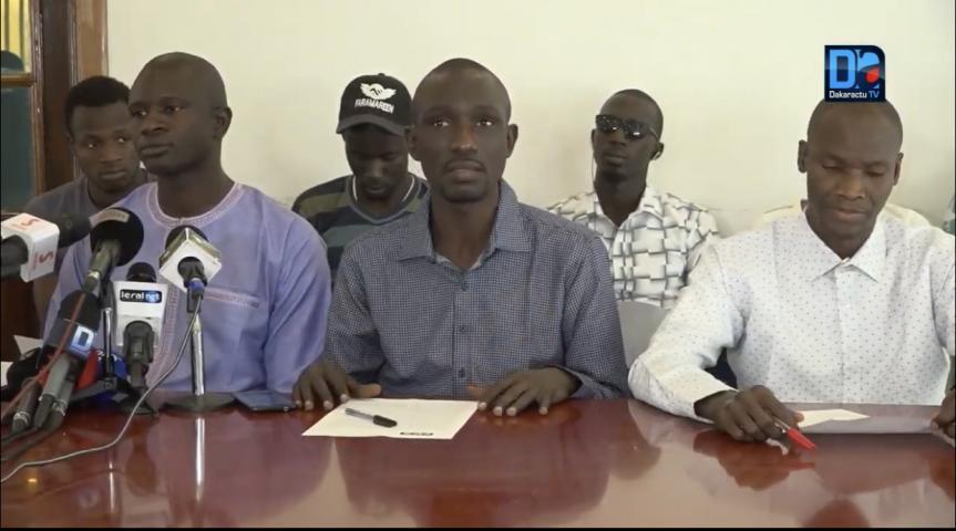 Dialogue national : Réplique de la Jeunesse républicaine à Babacar Diop, leader des Fds.