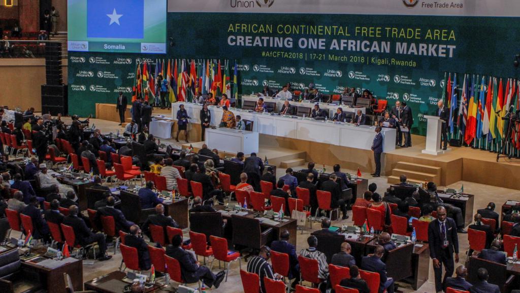 Economie : La Zone de libre-échange en Afrique en vigueur depuis ce jeudi 30 mai, avec 49 États signataires
