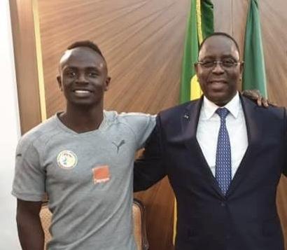 Liverpool gagne la Ligue des Champions : Les félicitons du président Macky Sall à Sadio Mané