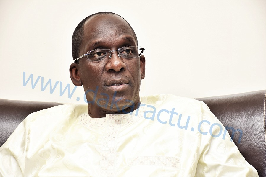 Dialogue national / Abdoulaye Diouf Sarr : «Sonko est encore dans une bulle d'enfant, alors que Abdoulaye Wade...»