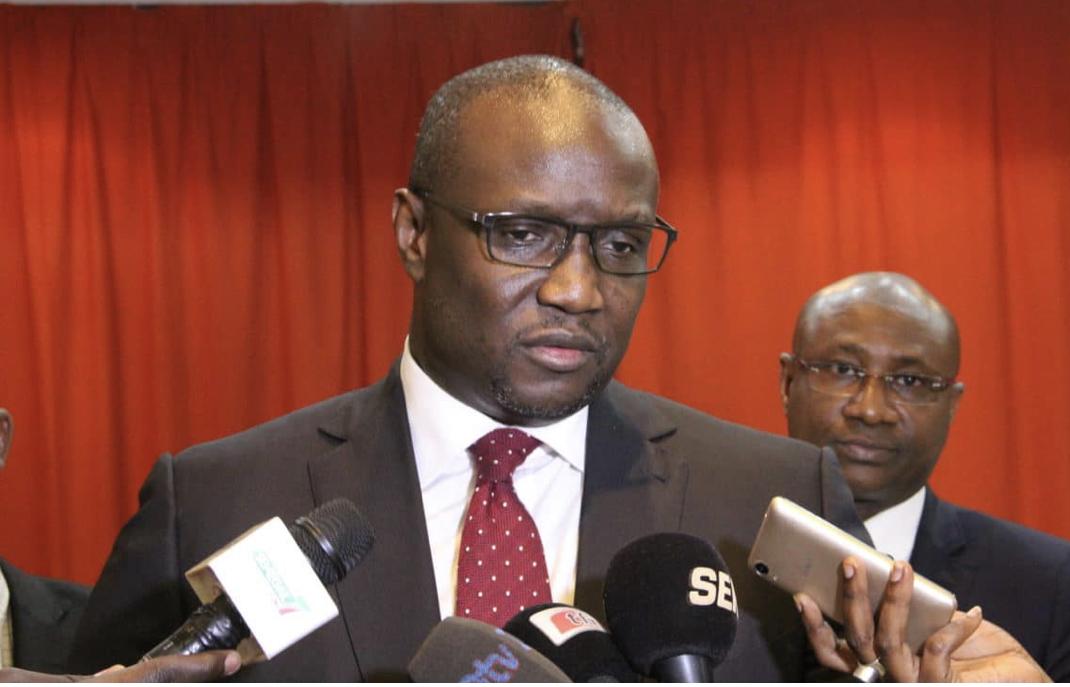 Mouhamadou Makhtar Cissé, Minsitre du pétrole et des énergies : « Nous n'avons rien à cacher car le Sénégal se veut une maison de verre »