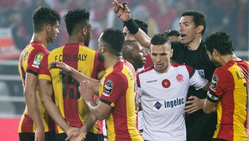 Football : la finale retour de la Ligue des champions africaine Espérance Tunis-Wydad Casablanca sera rejouée sur terrain neutre (officiel)
