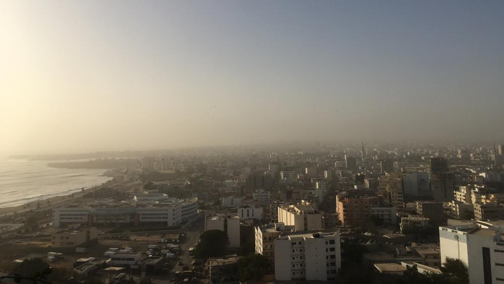 Journée mondiale de l'environnement : sensibilisation pour améliorer la qualité de l'air dans le monde.