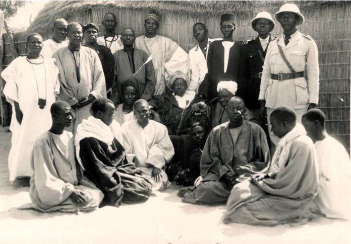 TOUBA - Il y a 56 ans, Serigne Fallou Mbacké inaugurait la Grande mosquée.