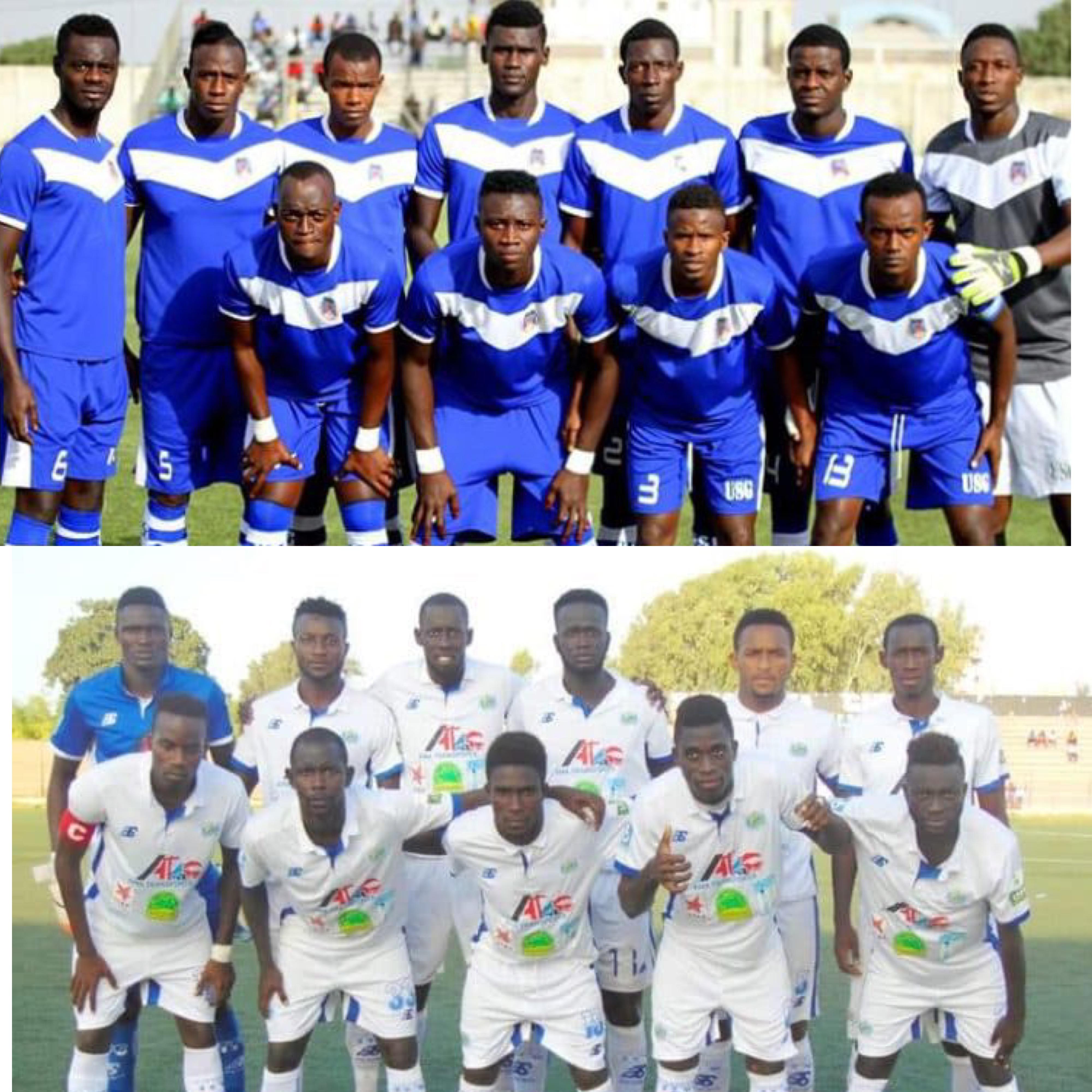 Finale coupe du Sénégal : Goréens et Rufisquois s'affrontent ce dimanche au stade Lat Dior
