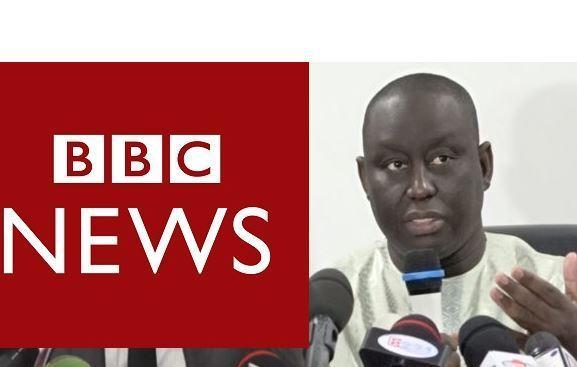 Sénégal, la présomption d'innocence est morte, vive la présomption de culpabilité ! (Pape Bocar Diallo)