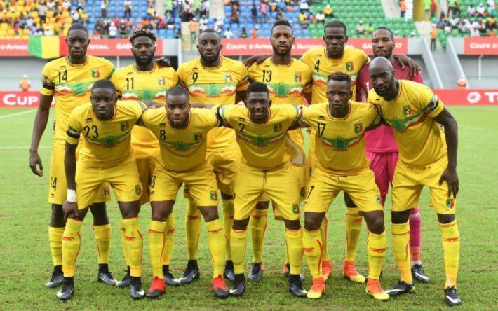 CAN 2019 : Le Mali au bord de la disqualification