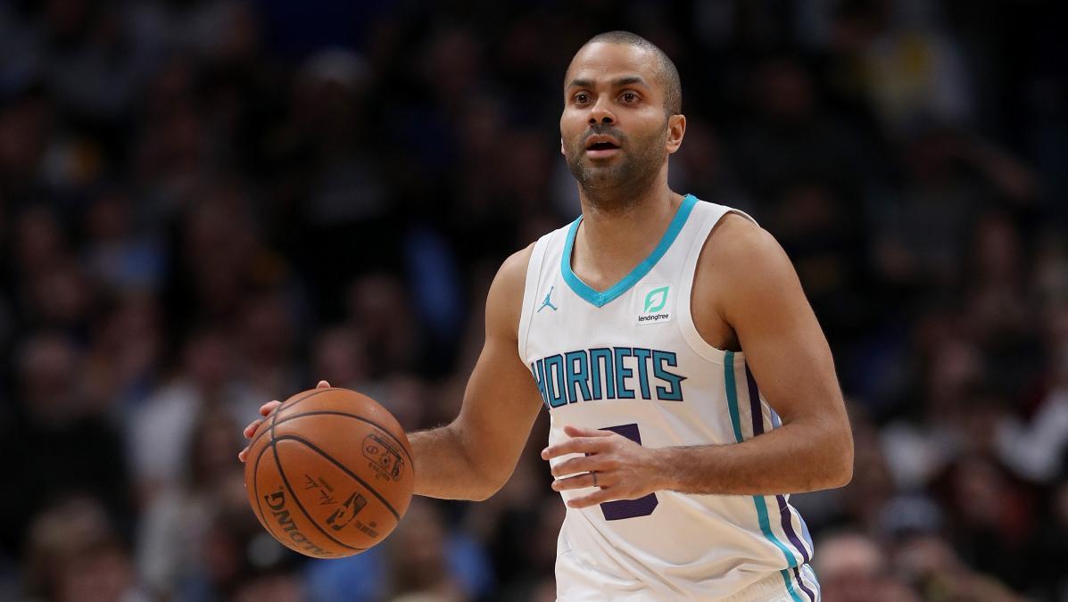 Basket : Tony Parker met un terme à sa carrière.