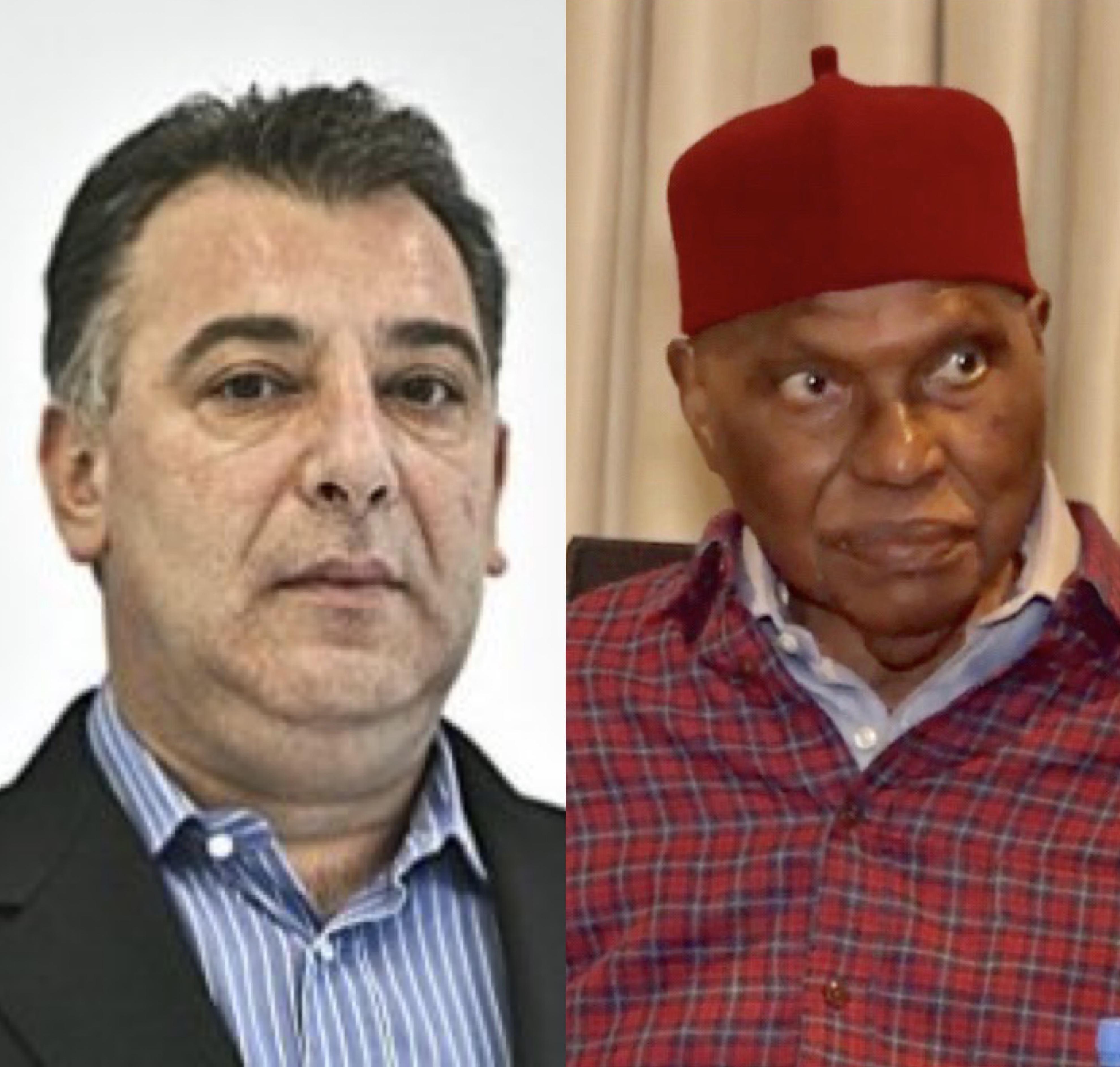 Permis d'exploration du pétrole au Sénégal : Ce que Frank Timis avait écrit au président Abdoulaye Wade en 2011.