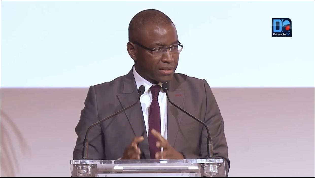 Mise au point du ministère de l'économie, du plan et de la coopération:  le Sénégal reste un pays à revenu intermédiaire