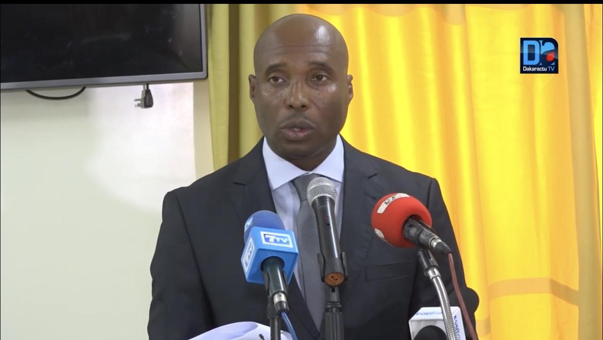 Accusation de Barthelemy Dias contre l'AMS : le communiqué qui dément le maire de Mermoz Sacré-Cœur