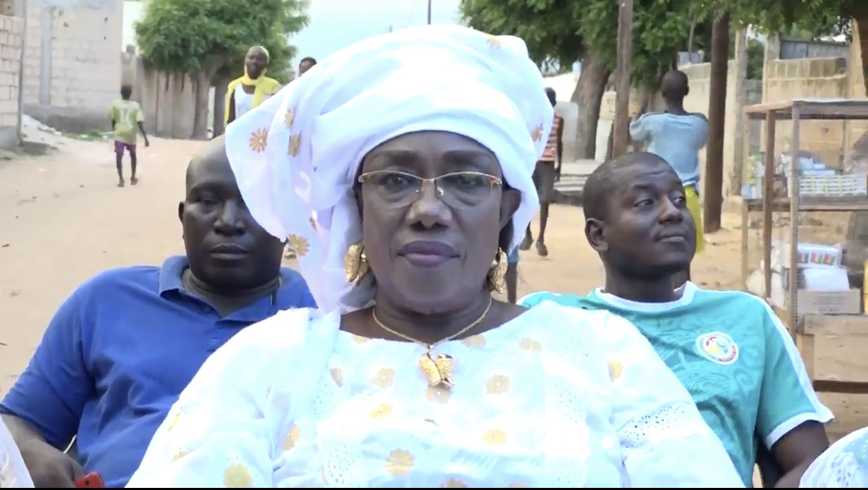Madame Mbaye Néné Ndiaye (HCCT) : «Concentrons-nous sur le dialogue national et refusons d'être divertis !»