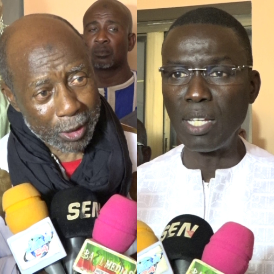 MADIAMA FALL (Coordination des maures du Sénégal) : ' Pour parler aux maures du Sénégal, le Président de la République est obligé de nous envoyer des Sérères, des wolofs et des Diolas '