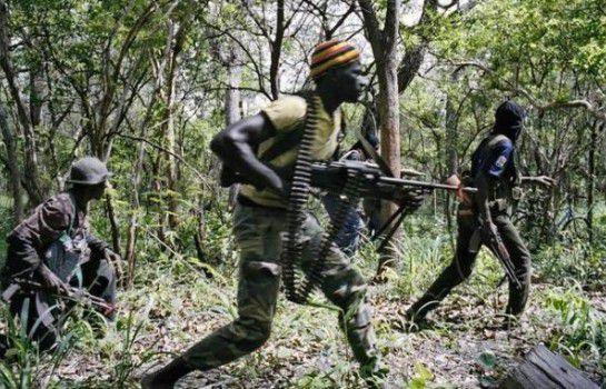Braquage à Bignona : 2 sénégalais et un chinois, pris en otage, ont été relâchés par leurs assaillants qui ont emporté une voiture 4x4