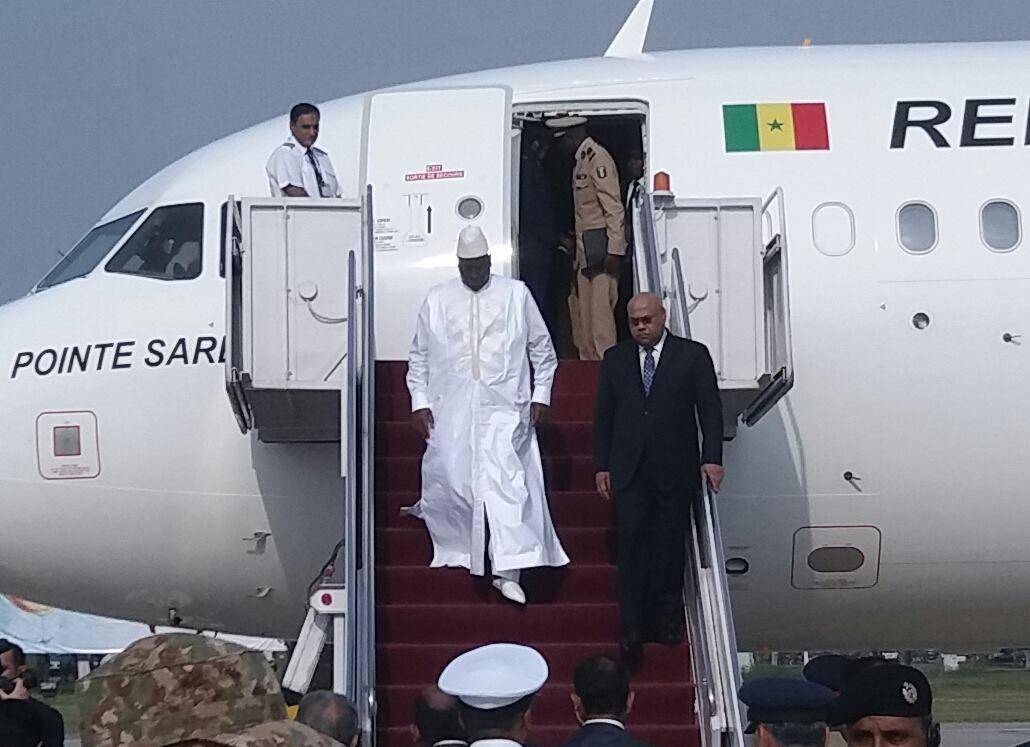 13e édition des Journées européennes du développement (JED) : Le président Macky Sall à Bruxelles