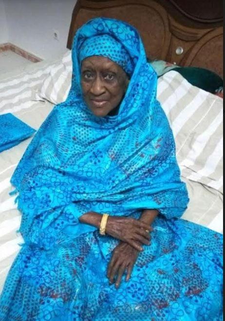 Nécrologie : Rappel à Dieu de Adja Fatou Ndiaye Ngary