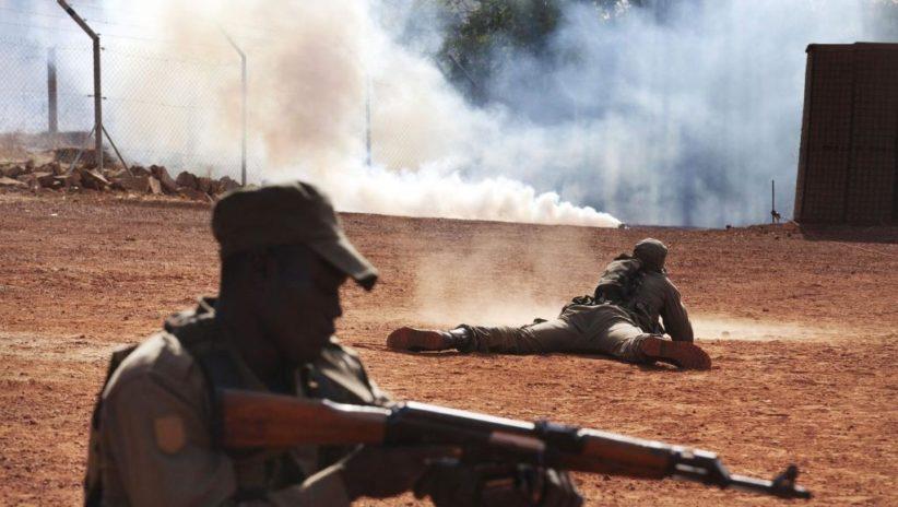 Nouvelles attaques dans le centre du Mali, 41 morts dans les villages de Gangafani et Yoro