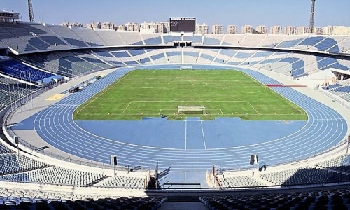 CAN 2019 : Présentation complète des différents stades en Égypte