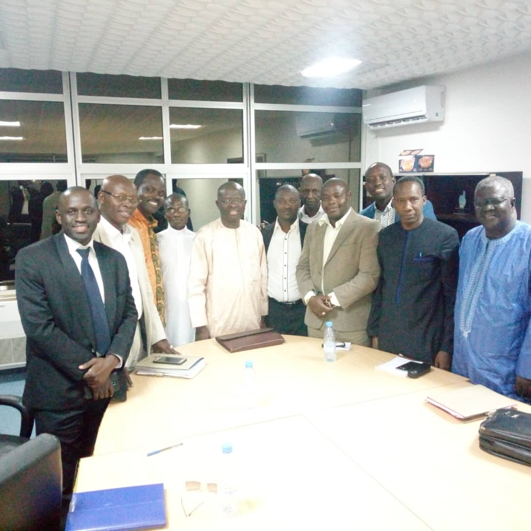 Transparence dans la gestion des ressources : La COALITION DIISSO salue les mesures sur la politique énergétique du pays et appelle les sénégalais à la retenue pour éviter de tomber dans le chaos du pétrole