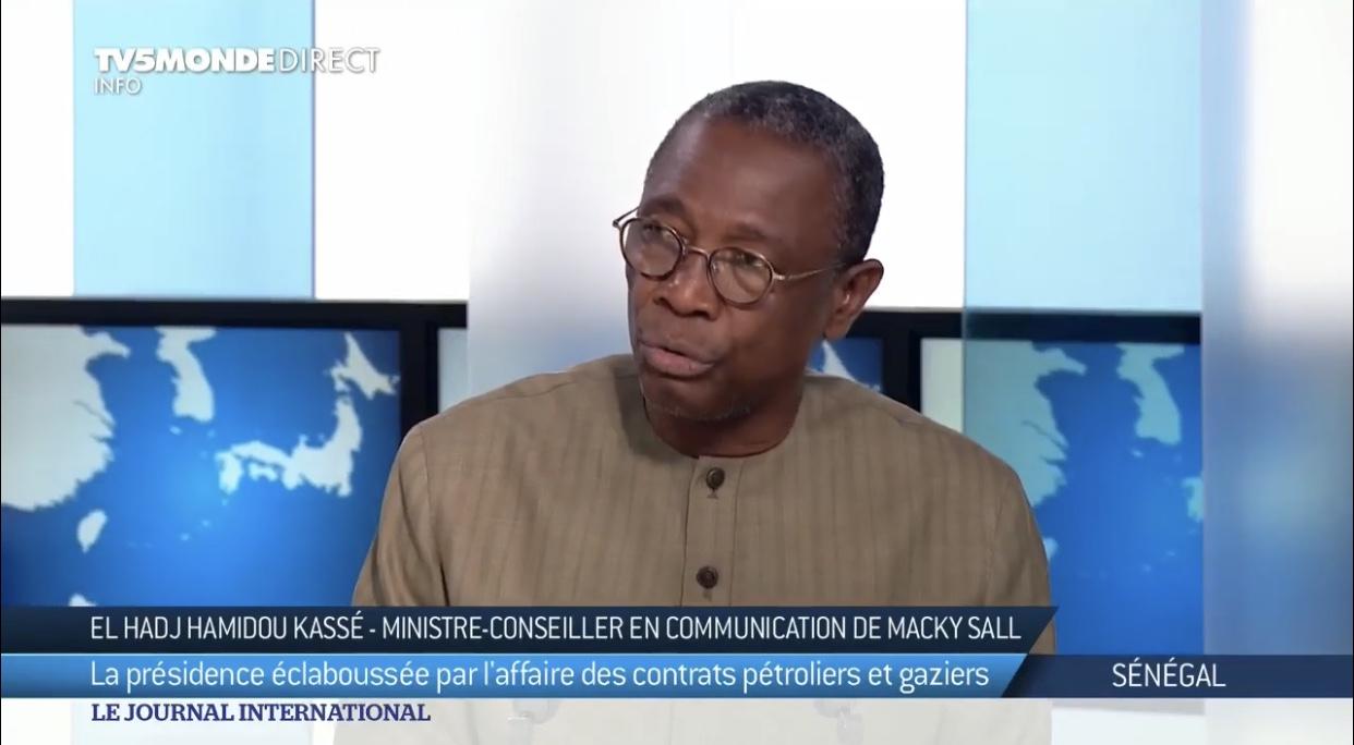 Virement de 250.000 dollars de Pétro Tim à Agritrans : « C'était pour le paiement d'une mission de consultance dans le secteur de l'agriculture » (El Hadj Kassé)