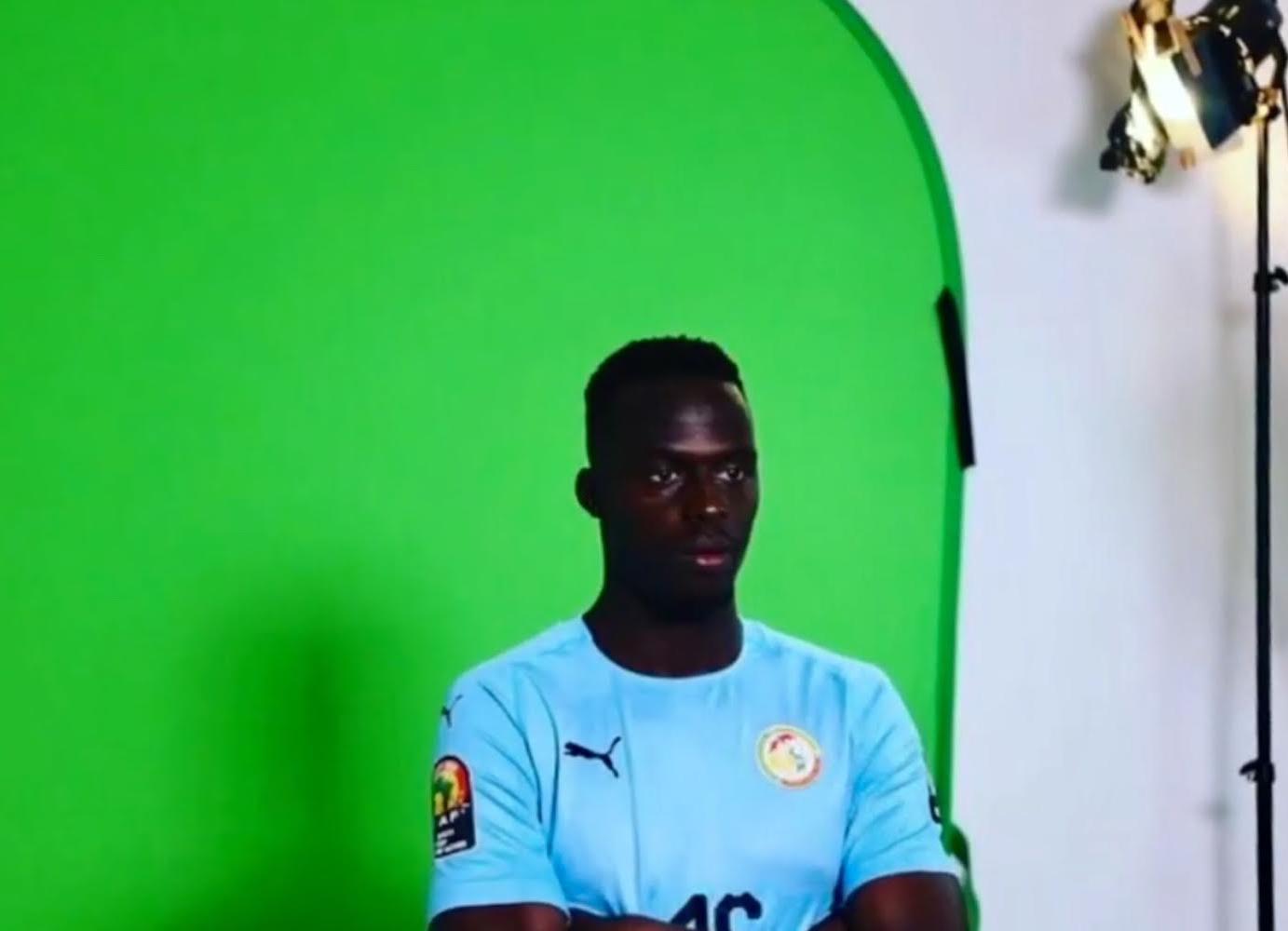 Shooting : Les Lions ont pris la pose devant l'objectif du photographe de la CAF