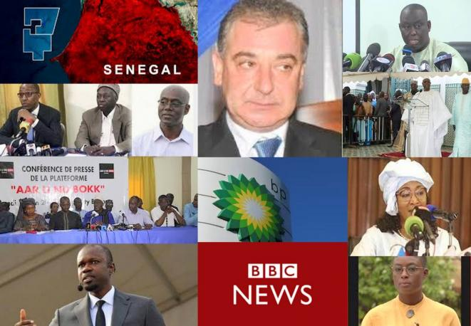 Affaire Bbc-Petrotim : Honte sur les manipulateurs !