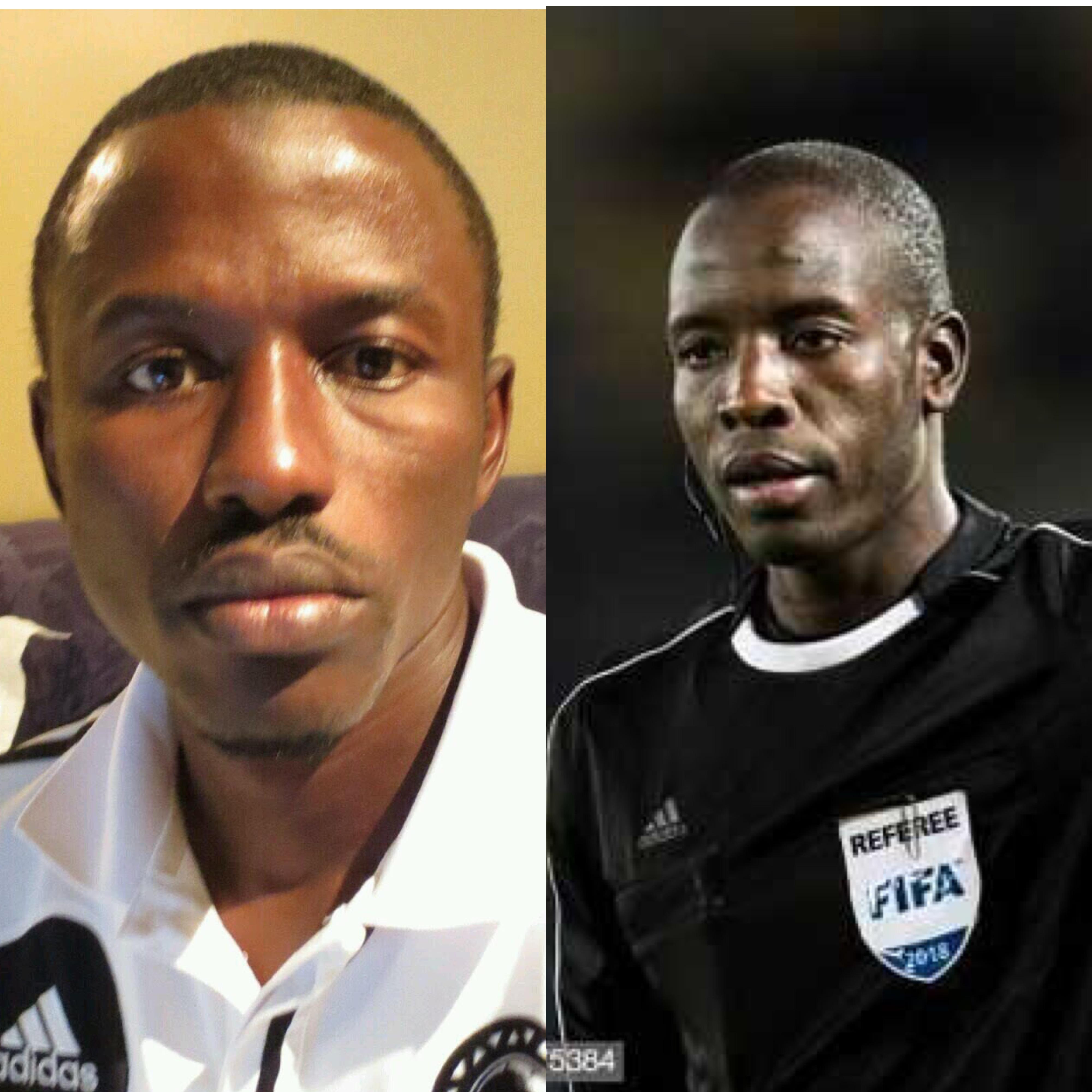 CAN 2019 / Arbitrage : Deux sénégalais en lice pour le match d'ouverture