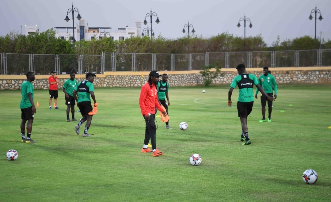 Sénégal-Tanzanie : Qui pour remplacer Sadio Mané contre les Taifas Stars ?