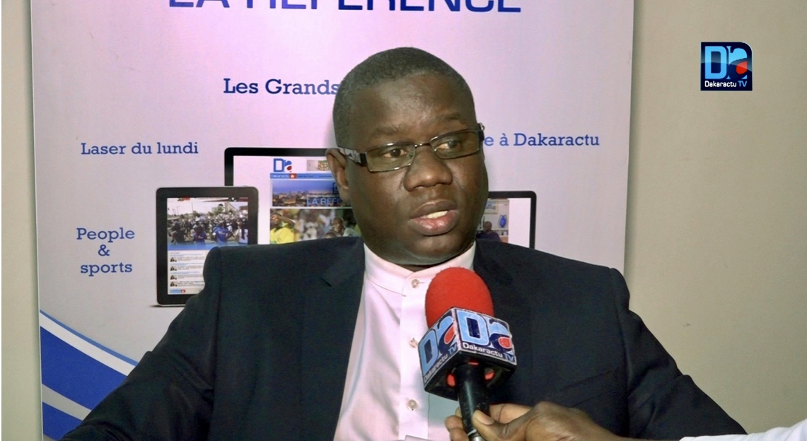 Affaire Petro-Tim : «Une opposition responsable et patriotique aurait encouragé les jeunes sénégalais à se ruer vers les métiers du pétrole et du gaz» (Mohamed M. Diagne)