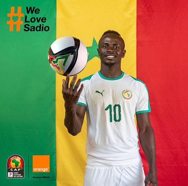 """CAN 2019 : Orange supporter N°1 des """"Lions"""" du Sénégal, accompagne les Fans en Égypte !"""