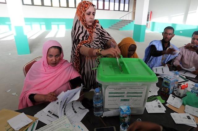 Présidentielle en Mauritanie : L'opposition rejette les résultats
