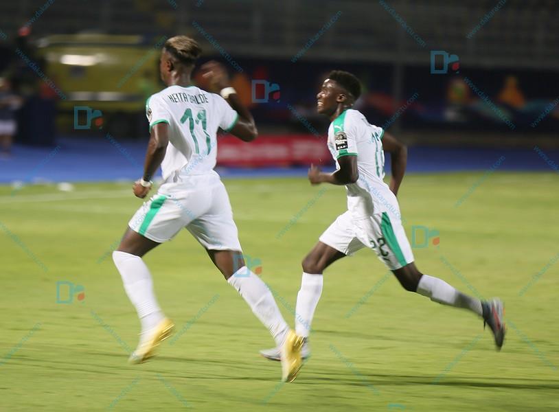 Sénégal-Tanzanie (2-0) : Le match en IMAGES