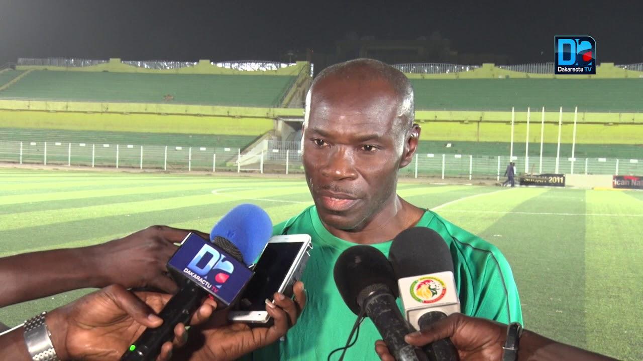 Équipe nationale : Le staff médical réagit à la blessure de Salif Sané