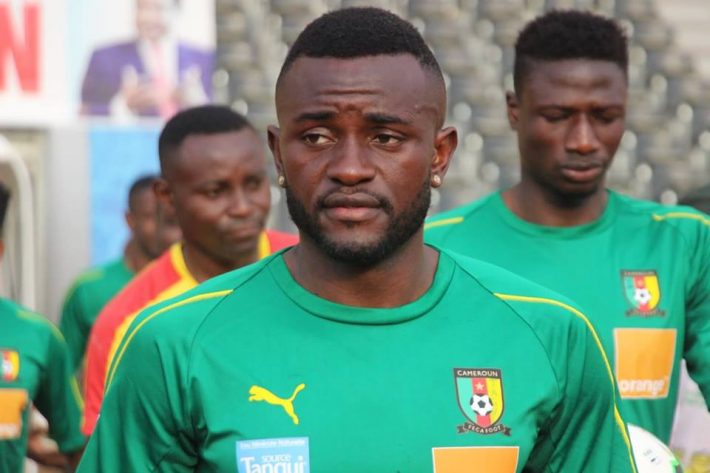 CAN 2019 / Cameroun : Joël Tagueu quitte la sélection pour risque de mort subite sur le terrain