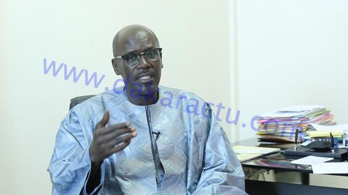 Présidence : Seydou Gueye remplace El hadji Hamidou Kassé
