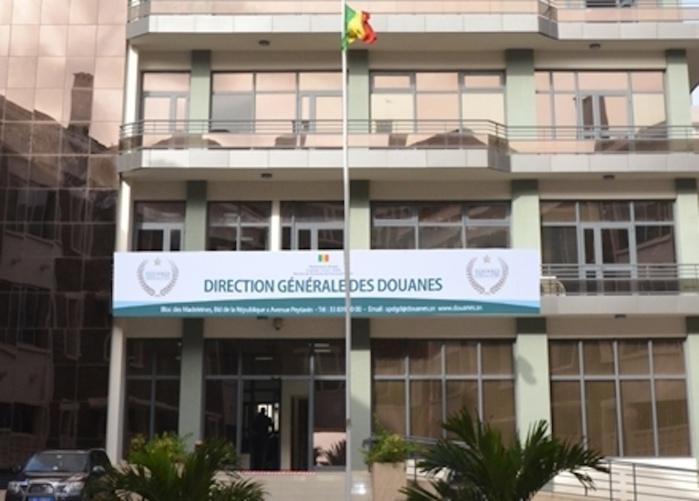 Urgent / Sénégal : Vaste mouvement dans la Douane, Issa Niang et Lamine Sarr quittent le Port.
