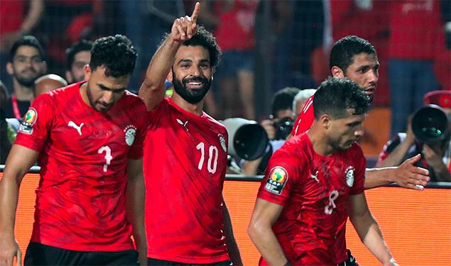 CAN 2019 : L'équipe de la RDC battue par l'Egypte est proche de l'élimination...