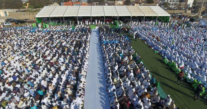 Religion : La « Tariqa Tidjaniya » décroche un partenariat de facilitation des Zihara à Fès