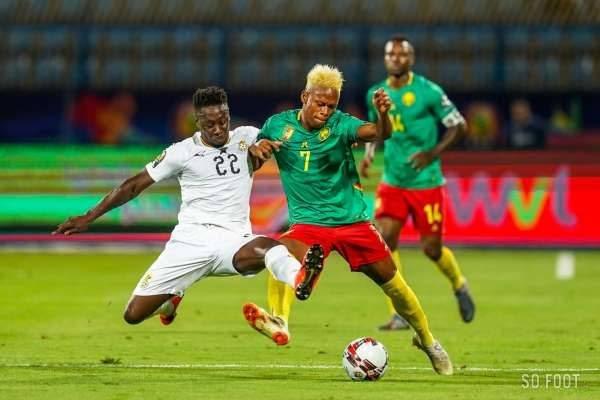 CAN 2019 : Le Ghana et le Cameroun se quittent dos à dos (0-0)