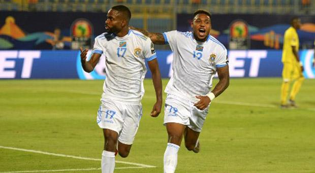 CAN 2019 : La RDC étrille le Zimbabwe (4-0) et se positionne dans la course des meilleurs troisièmes.