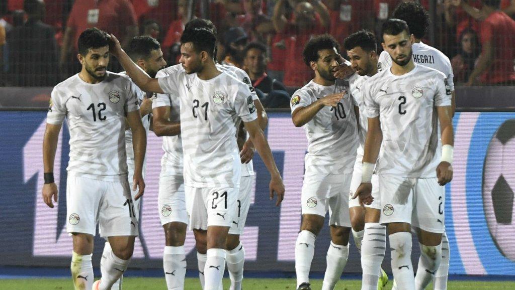 """CAN 2019 : Carton plein pour les """"Pharaons"""" qui rejoignent les huitièmes (Égypte 2-0 Ouganda)"""