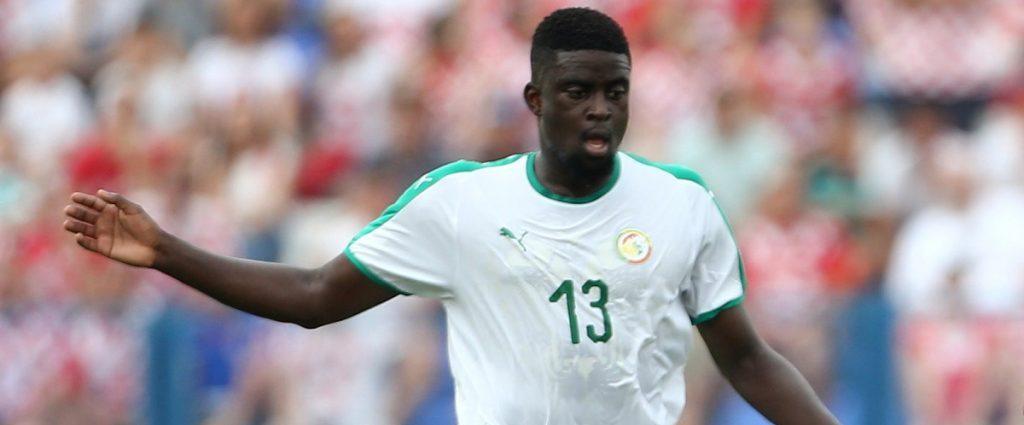 Sénégal - Kenya, J-1  : Alfred Ndiaye le seul absent à l'entraînement des Lions, ce dimanche.