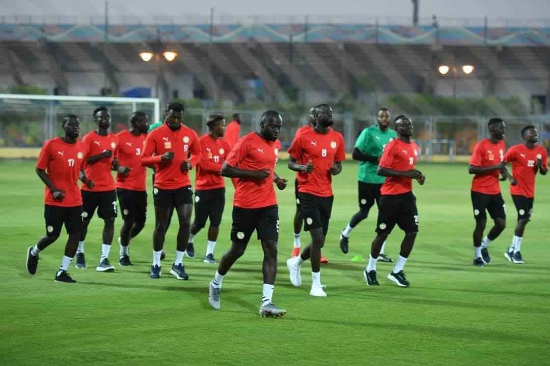 Compo des Lions contre le Kenya : Aliou Cissé « brouille » les pistes, Kouyaté, Gassama et Saliou Ciss titulaires
