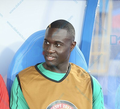 Sénégal - Kenya : Changement de dernière minute, Saivet remplace Krépin pour les balles arrêtées