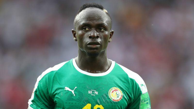 CAN 2019 : Sadio Mané double le score, le Sénégal mène par 2-0 contre le Kenya...