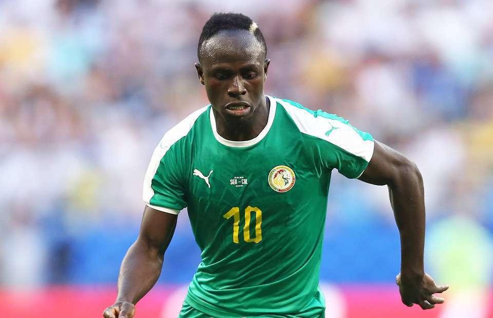 CAN 2019 / KENYA - SÉNÉGAL : Doublé de Sadio Mané sur penalty, les Lions mènent par 3 buts à 0...