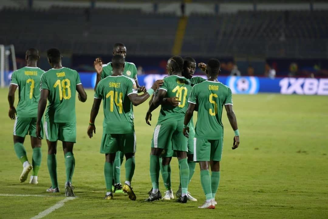 CAN 2019 : Les Lions vont affronter l'Ouganda en huitième de finale, vendredi