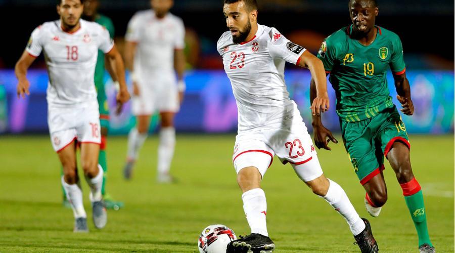 CAN 2019 : La Tunisie se qualifie difficilement en huitièmes suite à un troisième match nul consécutif (Tunisie 0-0 Mauritanie)