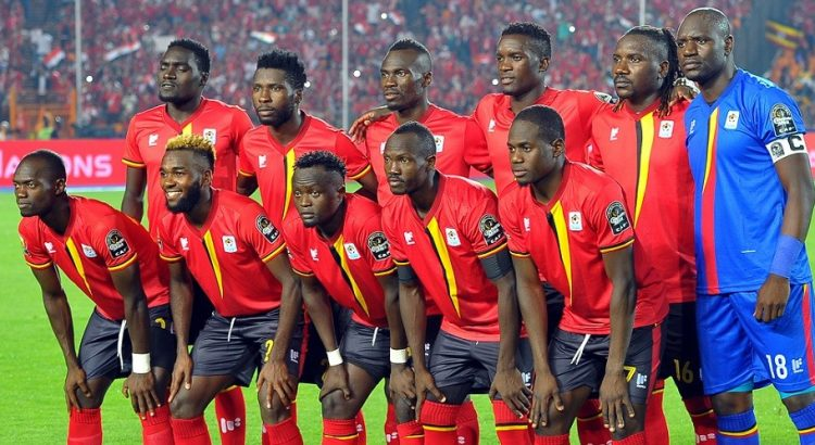 CAN 2019 : Les Ougandais, prochains adversaires du Sénégal, en grève à cause d'une histoire de prime